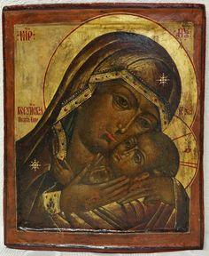 Madre di Dio di Korsun