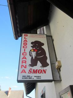 For the best kremna rezina in Bled, look for Slascicarna Smon at the back of the lake.
