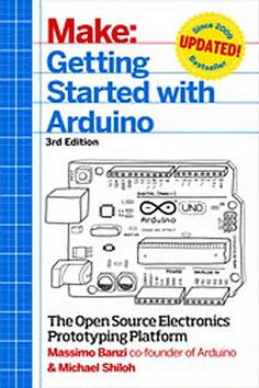 Download Make Getting Started with Arduino Ebook {EPUB} {PDF} FB2