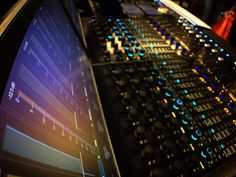 #Avid #ProTools #S6 #displays http://www.youtube.com/watch?v=oTUnYP1kJTw&sns=em