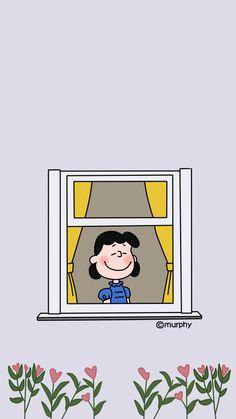 아이폰 스누피 배경화면 #flower : 네이버 블로그 Disney Phone Wallpaper, Cute Anime Wallpaper, Pastel Wallpaper, Cute Cartoon Wallpapers, Wallpaper Backgrounds, Iphone Wallpaper, Snoopy Wallpaper, Snoopy Quotes, Cartoon Profile Pictures