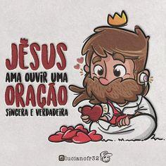 My Jesus, Jesus Christ, Jesus Artwork, La Sainte Bible, God Is Amazing, Bride Of Christ, Father Quotes, Love Phrases, Lettering Tutorial
