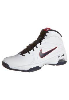 AIR VISI PRO III - Basketballschuh - white