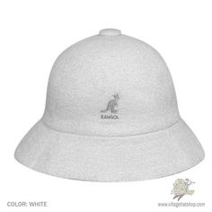 8bd69b339ab Kangol Bermuda Casual Bucket Hat Fisherman s Hat