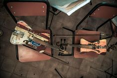 Orchesta de Instrumentos Reciclados Cateura