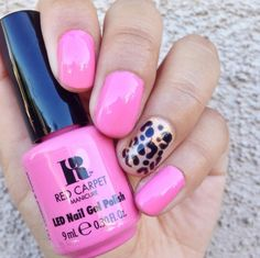 Red Carpet Manicure Polished & Poised Gel Polish #redcarpetmanicure…