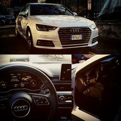 Audi a4 2015 sline quattro