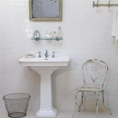 More cool things from Fired Earth  http://www.firedearth.com/tiles/colour/white/white-17531