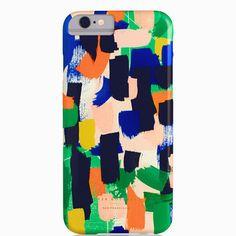 Atelier - iPhone Case