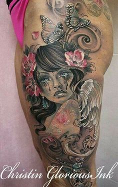 I want this #tattoo as my #cover up