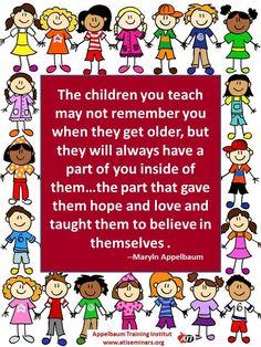 Im Not Just A Preschool Teacher Inspiring Quotes For Teachers