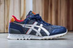 "Onitsuka Tiger Colorado Eighty-Five ""Okayama Denim"""