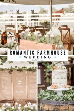 Mar 2020 - Filled with warm colors, wood elements, and rustic farmhouse charm, this wedding showcases gorgeous ideas that anyone can create. Outdoor Wedding Venues, Wedding Ceremony Decorations, Wedding Reception, Our Wedding, Dream Wedding, Wedding Ideas, Diy Wedding Projects, Warm Colors, California Wedding