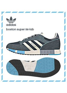 adidas Originals by Boston Super