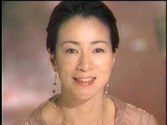 Mieko Harada→美しい