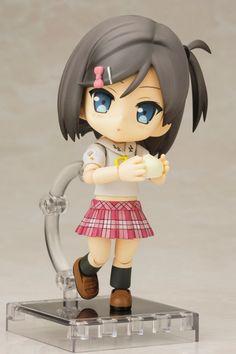 Tsukiko anime figures