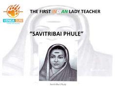 186th Birth Anniversary Of Savitribai Phule.....!