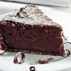 Chocolate Bread Cake. http://lacucinaitalianamagazine.com/recipe/chocolate_bread_cake