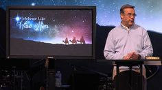 """12.14.14 -  In the second week of our series, """"Celebrate Like Wise Men"""", Bob talks with us about giving purposeful, intentional gifts at Christmas. He gives us the historical background, as well as the significance, of the gifts given by the wise men - myrrh, frankincense, and gold. He then challenges us to give thought this Christmas to giving gifts with meaning.  Taught by Bob Cherry, Senior Pastor at Northeast Christian Church  Matthew 2; Genesis 37:25; Exodus 20:22-23; Esther 2:12; Ma..."""