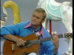 "Jerry Reed ""Are You From Dixie"" Country Carnival 1969"