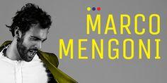Marco Mengoni – Tour 2015 | Campania Tickets