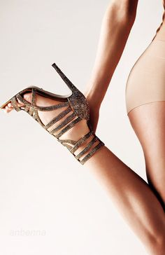 Beautiful high heel sandal - Find 150+ Top Online Shoe Stores via http://AmericasMall.com/categories/shoes.html