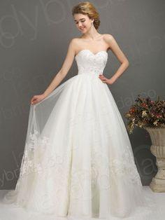 Deslumbrante Renda Corpete Tule Dos nu Marfim Barato Vestido de noiva-Vestidos & saias XL-ID do produto:900000061119-portuguese.alibaba.com