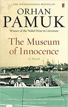 The Museum of Innocence: A Novel