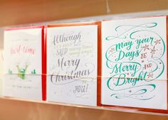 OSBP + Red Barn Mercantile: A Curated Holiday | Old Town Alexandria, VA | Photo: Nole Garey for Oh So Beautiful Paper