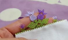 Needle Lace, Sleeve Designs, Needlework, Elsa, Diy And Crafts, Cross Stitch, Embroidery, Flowers, Jewelry