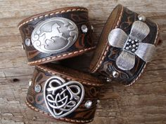 Want the one with the celtic heart design