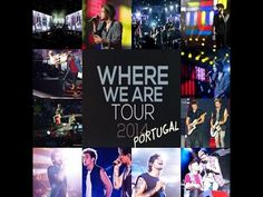 One Direction - Where We Are Tour - Portugal - FULL Concert <3 <3 <3 <3 <3