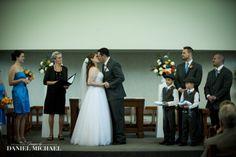 Ceremony Wedding Photography Cincinnati
