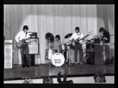 John Mayall's Bluesbreakers with Peter Green, Ansley Dunbar and John McVie