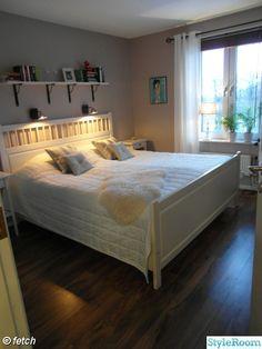Bild nr 1 - Sovrummet i nya tvåan av Fetch
