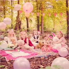 teddy bear picnic photoshoot - Google Search