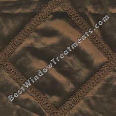 Paramount Curtains in Copper color -extra long lengths, grommets or back-tabs