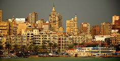 Александрия San Francisco Skyline, New York Skyline, Travel, Viajes, Destinations, Traveling, Trips