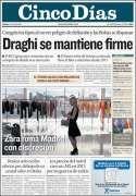 DescargarCinco Dias - 4 Abril 2014 - PDF - IPAD - ESPAÑOL - HQ