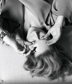 "simplystreepcom: ""Meryl Streep, photographed by Brigitte Lacombe, 2016. """