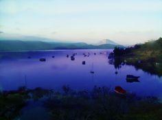 Northern Argentina- Salta- Life in Blue
