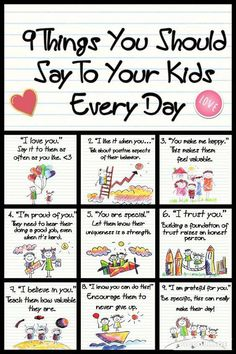 Child Development Your words matter to your kids. Being able to set an example from an early start matters as well. Education Positive, Kids Education, Gifted Education, Positive Discipline, Positive Attitude, Parenting Advice, Kids And Parenting, Gentle Parenting, Parenting Quotes