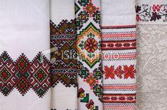 Ukrainian Embroidery
