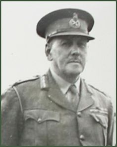 Allied leaders - Lieutenant-General George Edwin Brink (27 September 1889- 30 April 1971) was a South African military commander. From 1940 to 1942, Brink commanded the 1st South African Division during the second East African Campaign. He also commanded the division during the Western Desert Campaign in North Africa. In 1942, Brink turned over command of the division to Dan Pienaar. Brink then commanded the Inland Area Command in South Africa from 1942 to 1944.