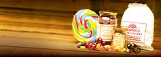 Lollies – The Online Shop at Sovereign Hill