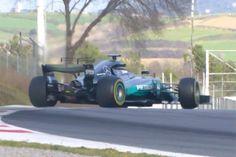 バルテリ・ボッタス 「2017年F1マシンは風の影響を受けやすい」  [F1 / Formula 1]