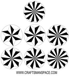 a carving pattern you can use for art also