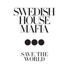 Save The World van Swedish House Mafia gevonden met Shazam. Dit moet je horen: http://www.shazam.com/discover/track/53442480