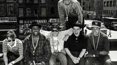 Beastie Boys, Rappers, Rap, Hip Hop, Adam Horovitz, Adam Yauch, Mike Diamond…