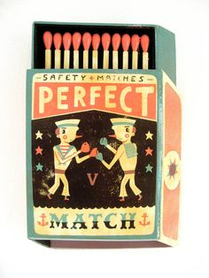 original idea: give out matchboxes to the guests to either a.) light sparklers or b.) make smores.